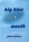 big blue mouth