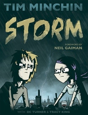 Storm cover