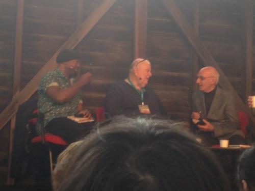 3 poets