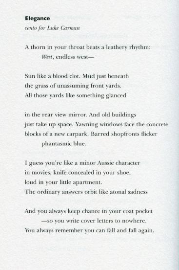 Classic Poem